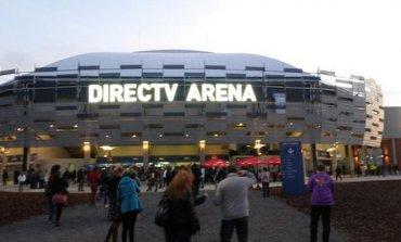 Durante un recital en el Estadio DirecTV Arena, AFIP detectó irregularidades en locales gastronómicos