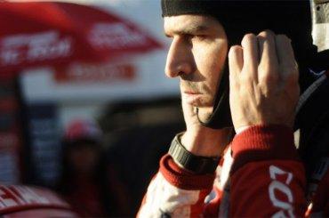 Top Race: Rossi quiere repetir en Buenos Aires