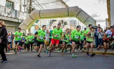 Se viene un nuevo maratón solidario del Instituto Parroquial