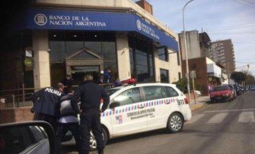 Once detenidos en operativos de seguridad realizados el fin de semana