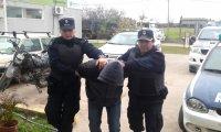 Detienen a un hombre acusado de haber violado a una menor de edad
