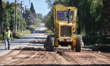 Admiten demoras en el comienzo de las obras de la calle Savio