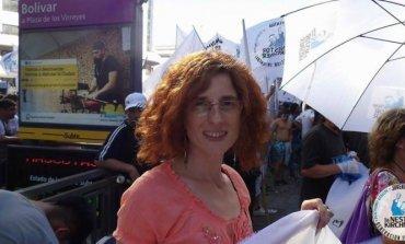 """Romina Nogués: """"Nos consideramos preparados para participar de las elecciones"""""""