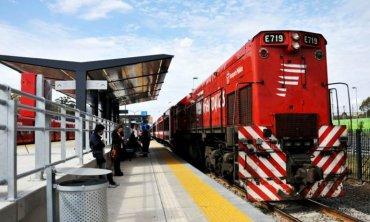 Rigen nuevos horarios y más frecuencias para el tren Belgrano Norte