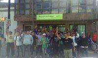 Denuncian despidos en una fábrica del Parque Industrial de Pilar