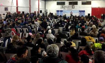 """El massismo se prepara para la """"batalla electoral"""": """"Estamos primeros en todas las encuestas"""""""
