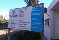 La Comuna busca reactivar la obra de un jardín de infantes paralizado hace 5 años