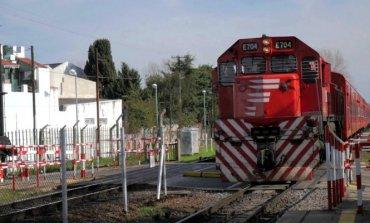 Hombre falleció al ser embestido por el tren