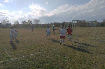 Nueva fecha de las Ligas Municipales de Fútbol 7 y 11