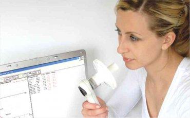 Por el Día del Asma, harán pruebas de espirometrías gratuitas