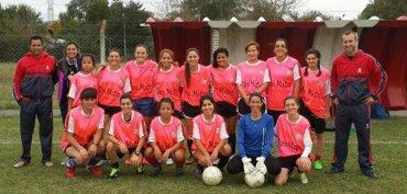 El Club Atlético de Pilar vuelve a AFA con Fútbol Femenino