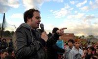 García Caffi en contra de que el Municipio comience a administrar los comedores escolares
