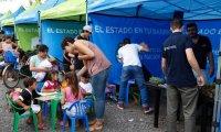 """El programa nacional """"El Estado en tu Barrio"""" estará cuatro días en Del Viso"""