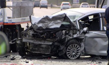 En un inusual fallo, condenan a 12 años de prisión a conductor borracho que mató a dos personas en Panamericana