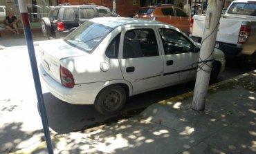 En una semana, se multaron al menos a 50 conductores por obstruir rampas