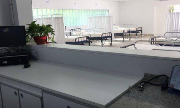 El Municipio no descarta que algunos Centros de Salud dejen de atender de noche