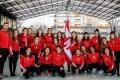 El Club Atlético Pilar hará pruebas para su plantel de fútbol femenino