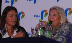 """Campagnoli en contra del protocolo de Bullrich: """"La política de seguridad no es más plomo"""""""