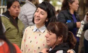 """Lourdes Filgueira: """"Uno para todos"""""""