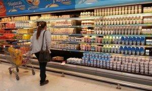 Habrá descuentos con la tarjeta de crédito del Banco Nación en supermercados