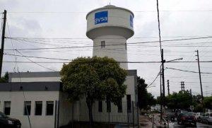 AySA anunció limpieza de las cañerías en la red de agua potable de Pilar
