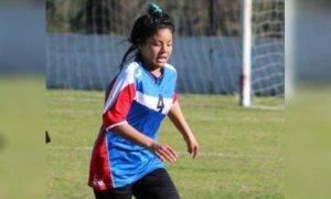 De la Escuela Municipal de Fútbol Femenino a la Selección Nacional