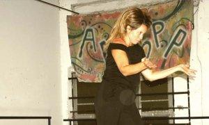 Danza Afro Brasileña en el Corredor Aeróbico