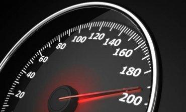 Los funcionarios de Ducoté con casi un centenar de multas por exceso de velocidad