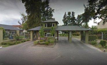 Tras romper el alambrado, dos delincuentes entraron a robar en un barrio cerrado de Pilar