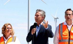"""Macri sobre el tarifazo: """"La energía tiene un valor y lo tenemos que pagar"""""""