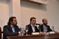Ritondo encabezó presentación del proyecto del nuevo Código Penal