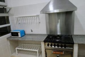 El Municipio remodeló cocinas de 41 escuelas