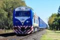 Tren San Martín: Las formaciones no llegarán a Retiro hasta fin de mes