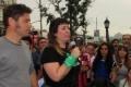 Lucía Portos pidió la unidad del peronismo para ganar las elecciones